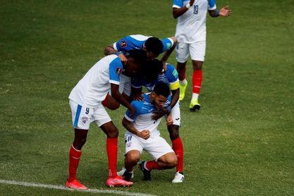 Cuba recibe en Guatemala a Islas Vírgenes rumbo al Mundial de Catar 2022