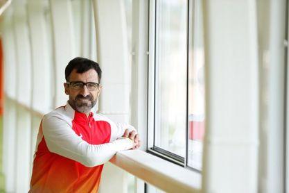 García Bragado clasificado para sus octavos Juegos Olímpicos