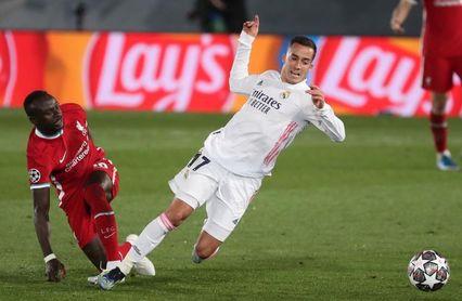 Lucas Vázquez se queda en el Real Madrid