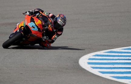 El australiano Remy Gardner será piloto KTM de MotoGP en 2022