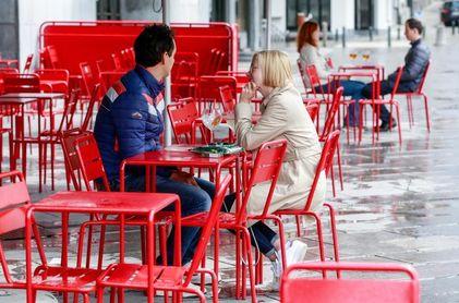 Los bares belgas podrán tener público en la Eurocopa y no pagarán derechos TV
