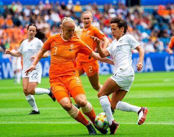 FIFPRO cuestiona la fragmentación de los calendarios de fútbol femenino