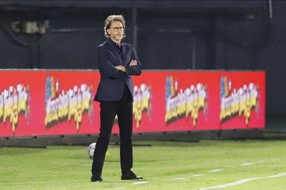 """Gareca: """"Me parece injusto que se repita la Copa América en Brasil"""""""
