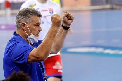 "Xavi Pascual: ""He fichado por el Dinamo, porque han venido a buscarme"""