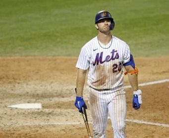 7-6. El campocorto puertorriqueño Lindor da la carrera de la ventaja a Mets