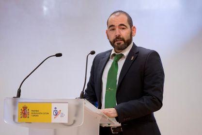 Felipe Martínez: ?Vamos a hacer historia?