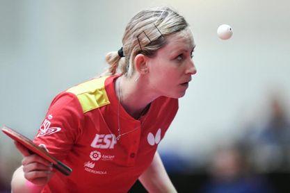 """Galia Dvorak: """"Los Juegos pueden dar esperanzas al mundo para la remontada"""""""