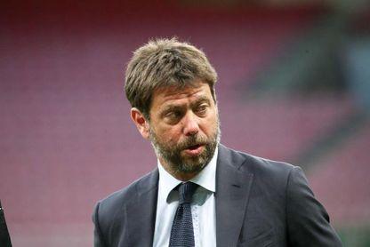 """Agnelli: """"La Superliga no era un golpe de Estado, sino un grito de alarma"""""""