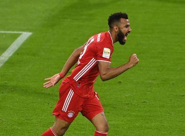 Choupo-Moting renueva con el Bayern hasta 2023