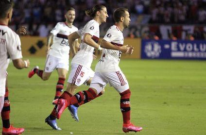 La liga brasileña inicia su segunda jornada con bajas importantes por las eliminatorias