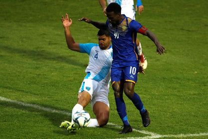 10-0. Guatemala arrolla a San Vicente con la mirada en el Curazao de Kluivert