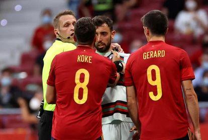"""Koke: """"Tengo en mi cabeza que podemos ser campeones"""""""