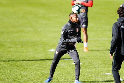 La MLS aumenta el castigo al defensa que lesionó al peruano Andy Polo