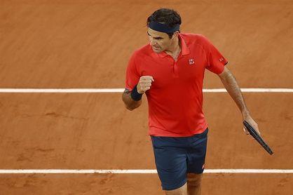 Djokovic, Nadal y Federer se aposentan en octavos