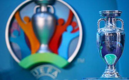 ¿Donde ver la Eurocopa 2020? Calendario, horario y TV