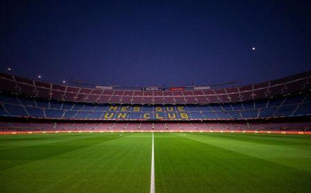 Una última tentación para el Barça que celebrarían en el Betis