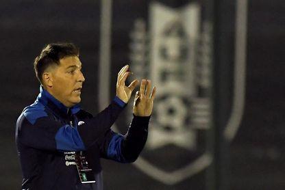 Proponer intensidad y criterio de balón, las claves de Berizzo contra Brasil