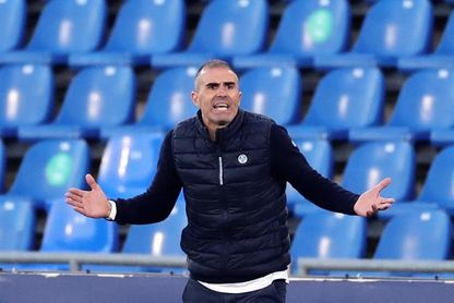 El Eibar hace oficial el fichaje de Gaizka Garitano como nuevo entrenador
