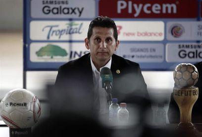 Con la eliminatoria tocando la puerta, Costa Rica no sale de la mala racha