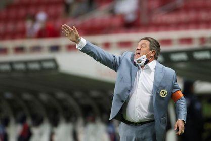 Herrera trabaja en reforzar a Tigres y en definir la baja de un extranjero
