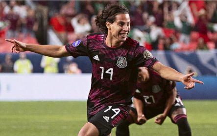 Lainez brilla, Guardado falla un penalti en el 122... y México llora