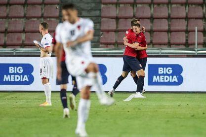 3-1. Masopust recupera el pulso de la República Checa