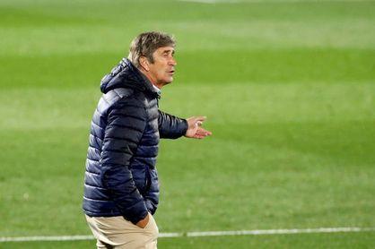 """El Betis y Pellegrini: """"Ojalá tuviéramos que renovarlo en breve"""""""