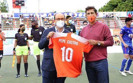 'Pepe Castro' ya tiene un nuevo equipo