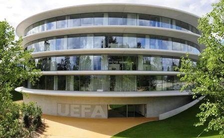Ya hay decisión de la UEFA sobre los rebeldes de la Superliga y cómo afecta al Betis