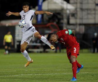 3-0. Panamá derrotó a Dominicana y enfrentará a Curazao en su camino a Catar