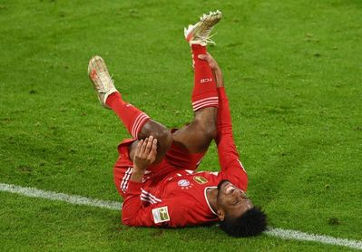 El Bayern interrumpe negociaciones con Coman para la renovación