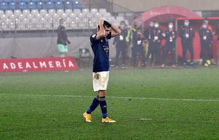 La complicada vuelta de Manu Sánchez a Osasuna
