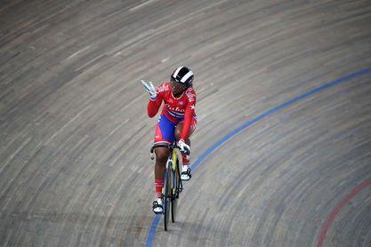 Figuras élite del ciclismo cubano competirán en los panamericanos de pista y ruta