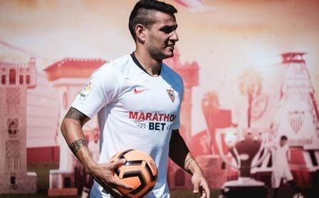 Sevilla y Benfica ponen cifras a la negociación por Rony Lopes