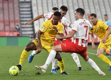 Yoel Bárcenas marca y gana con Panamá y será baja en la ida del 'play-off' final