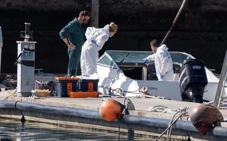 Encuentran el cuerpo de una de las dos niñas desaparecidas en Tenerife