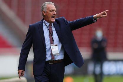 "Ecuador se refuerza con 20 ""extranjeros"" para la Copa América de Brasil"