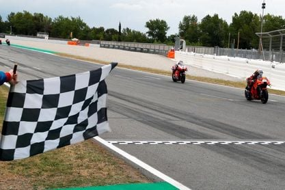 No habrá límite de aforo en los Grandes Premios de Austria de MotoGP