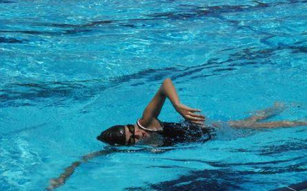 El SADUS reabre su piscina