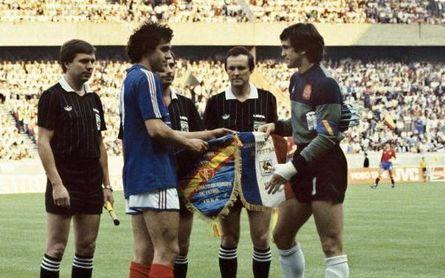 Italia 80-Inglaterra 96: De los milagros de Holanda y Dinamarca al triplete alemán