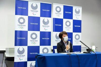 Canceladas las zonas de aficionados para seguir los JJOO en Tokio y alrededores