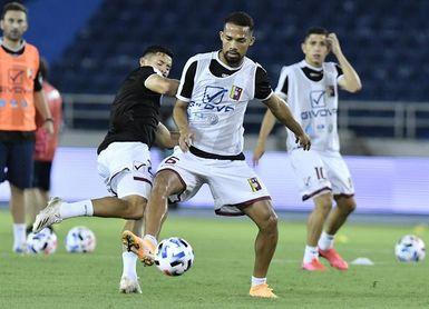 Herrera liderará a una Venezuela con dos bajas por covid en la Copa América