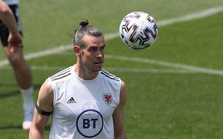 El jardín de Bale