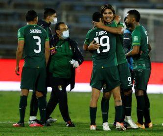 Bolivia busca aprovechar su buen momento para destacar en la Copa América