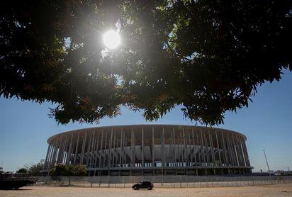 La Conmebol justifica la celebración de la Copa América ante las críticas
