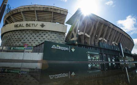 Sobre la firma deportiva que vestirá al Betis a partir de la 22/23: ¿indicios o señuelos?