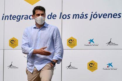 Casillas y Xavi invierten en la herramienta de análisis táctico Kognia
