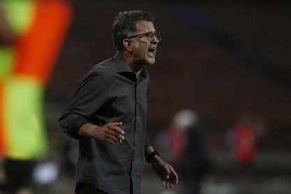 Juan Carlos Osorio, nuevo entrenador del América de Cali