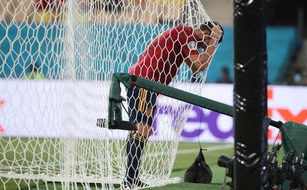 La confianza en España se mantiene intacta pese al empate inaugural ante Suecia.
