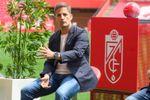 Robert Moreno, nuevo entrenador del Granada para las dos próximas campañas